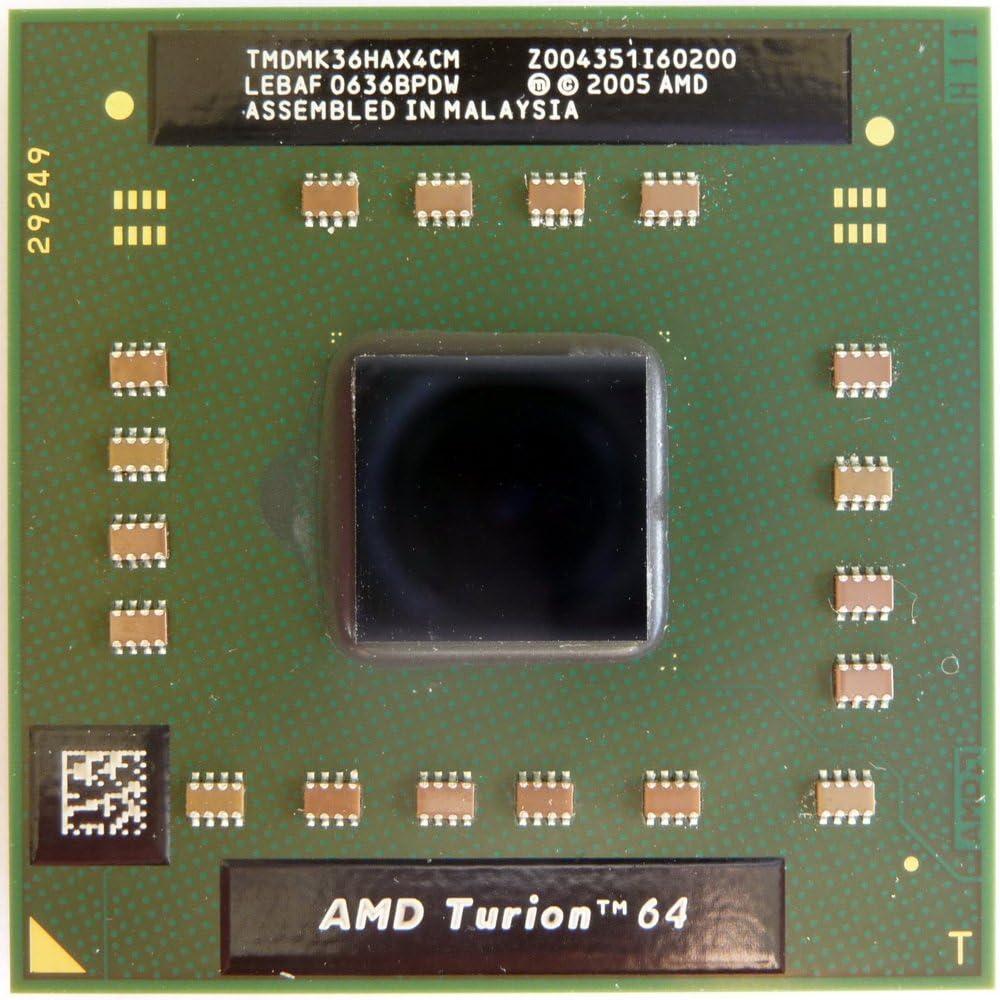 OEM Socket S1 AMD 2 GHz