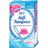 Sofy Soft Tampons Regular (Pack of 10 Piece)