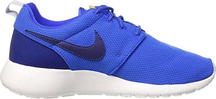 Nike Roshe One (GS) Zapatillas de running, Niños: MainApps: Amazon ...