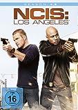 NCIS: Los Angeles - Season 4.2 [3 DVDs]