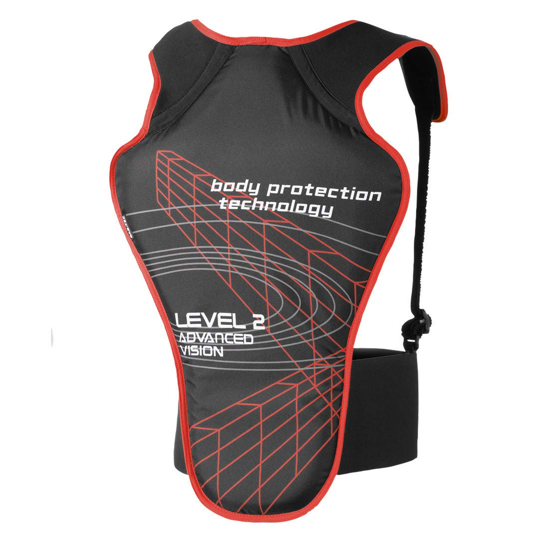 B/üse Protection dorsale