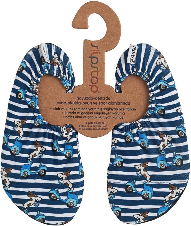 Playa Hogar Mermaid Slipstop Patuco Antideslizante para Piscina
