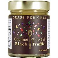 Gourmet Ghee Co, Ghee Butter Black Truffle, 9 Ounce