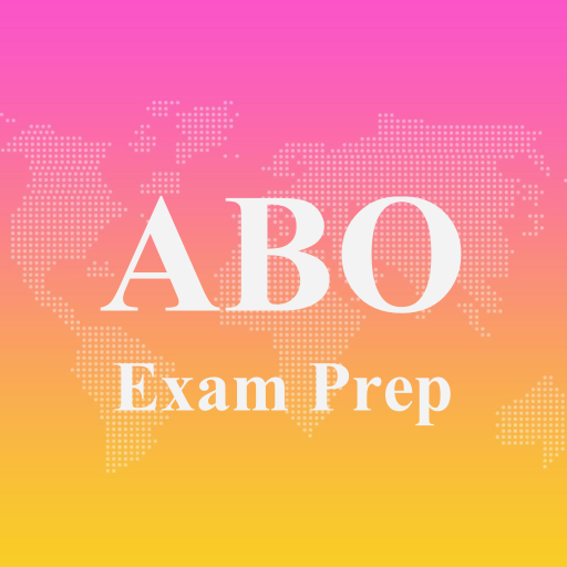 ABO Exam Prep 2017 Edition - Simulator Prescription Glasses
