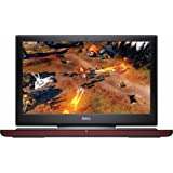 Dell Inspiron 15 7000 Series Gaming Edition 7567 15.6-Inch Full HD Screen Laptop - Intel Core i5-7300HQ, 128GB SSD + 1 TB HDD, 16GB DDR4 Memory, NVIDIA GTX 1050 4GB Graphics, Windows 10
