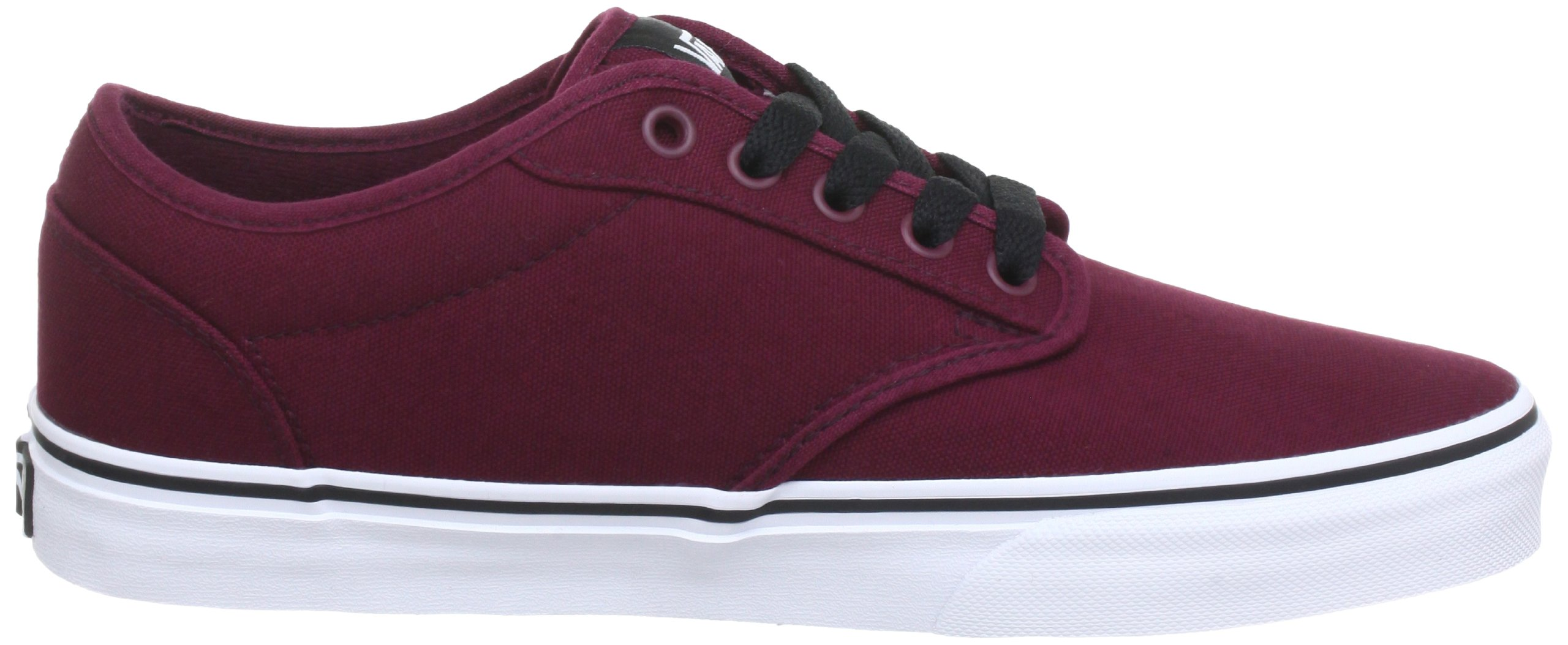 a2e44587c1d1a5 Vans Men Low-Top Sneakers