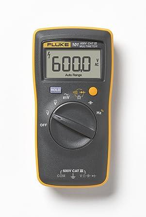 FLUKE101 Digital Multimeter at Kapruka Online for specialGifts
