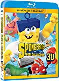 SpongeBob: Fuori dall'Acqua 3D (2 Blu-Ray);The SpongeBob Movie  - Sponge Out Of Water;The SpongeBob Movie: Sponge Out of Water