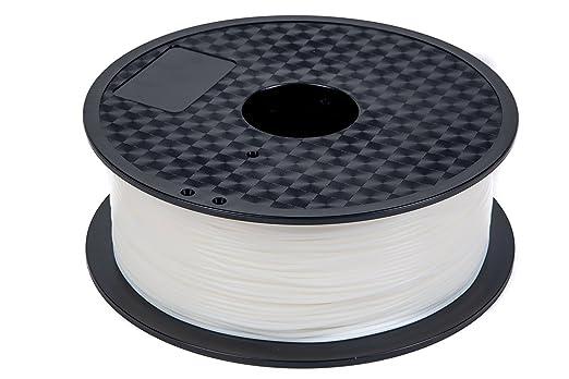 Xenborg Filamento de 1,75 mm PLA 1 kg de Bobina para ...