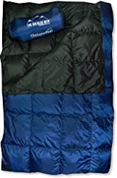 Lazy Bear Down Camping Blanket
