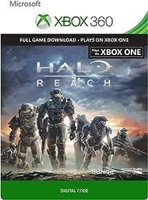 Halo Reach - Xbox 360: Video Games - Amazon com