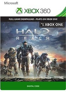 Amazon com: Halo Reach: Xbox 360: Microsoft Corporation
