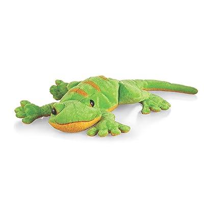 Webkinz Lemon-Lime Gecko: Toys & Games