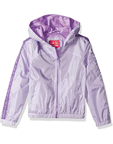 7f91dbcca835e8 Pink Platinum Girls  Printed Windbreaker Jacket with Mesh Lining.  2.  pricefrom ...