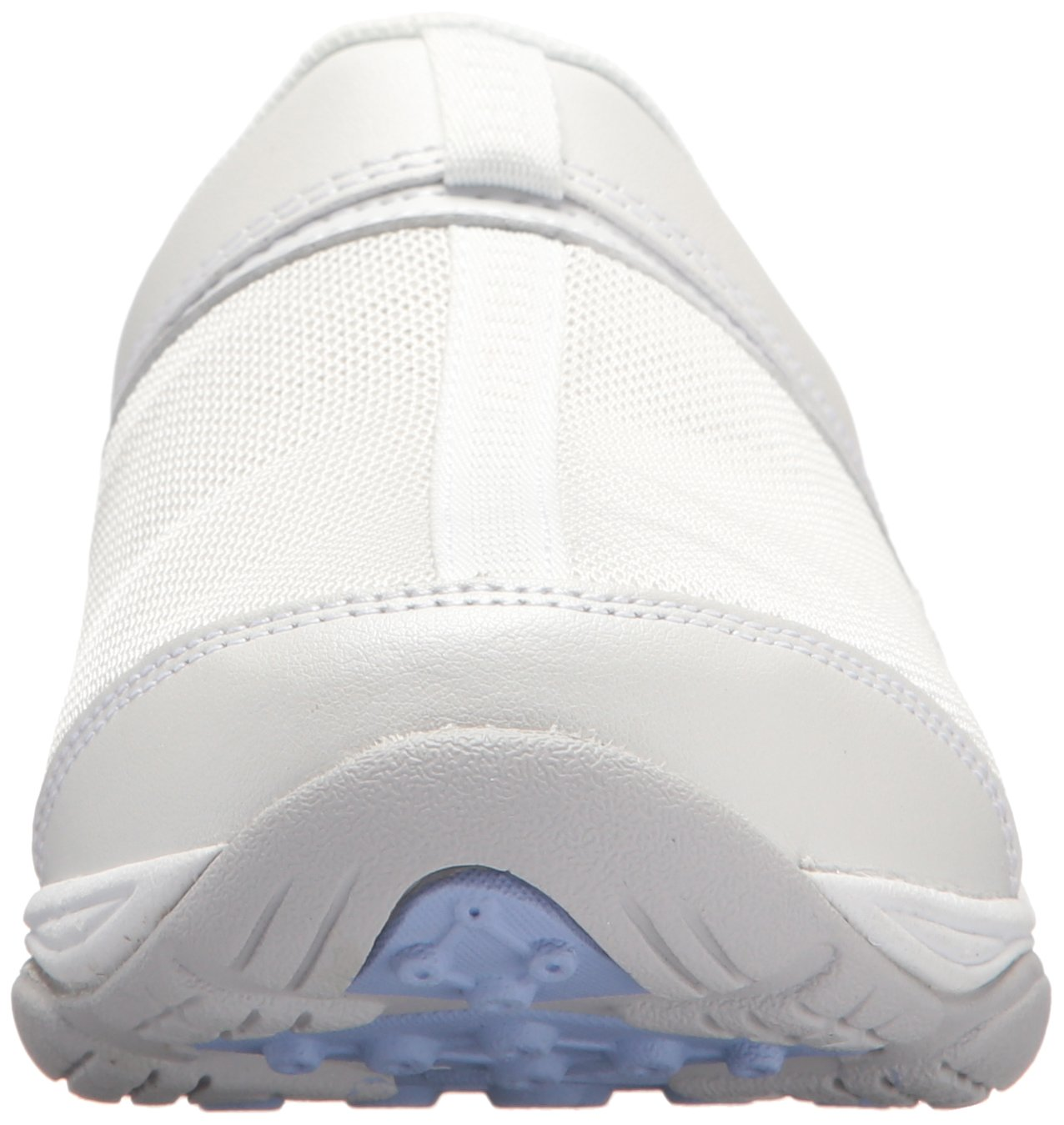 Easy Spirit Women's Ezcool Mule B07491JXH7 8.5 W US|White
