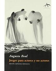 Juegos para actores y no actores (Artes escénicas)