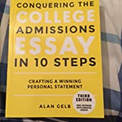 College admissions essay online 10 steps download
