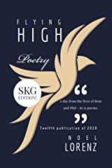 Flying High: Poetry Kindle Edition