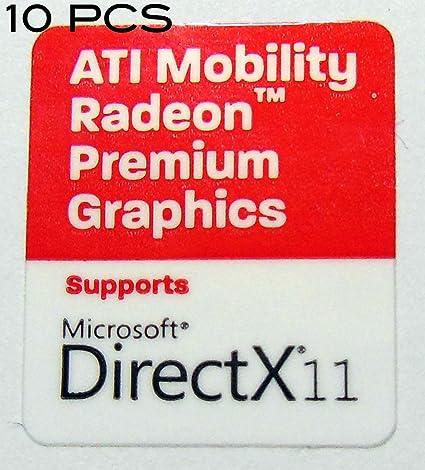 ATI MOBILITY RADEON PREMIUM GRAPHICS 64BIT DRIVER DOWNLOAD