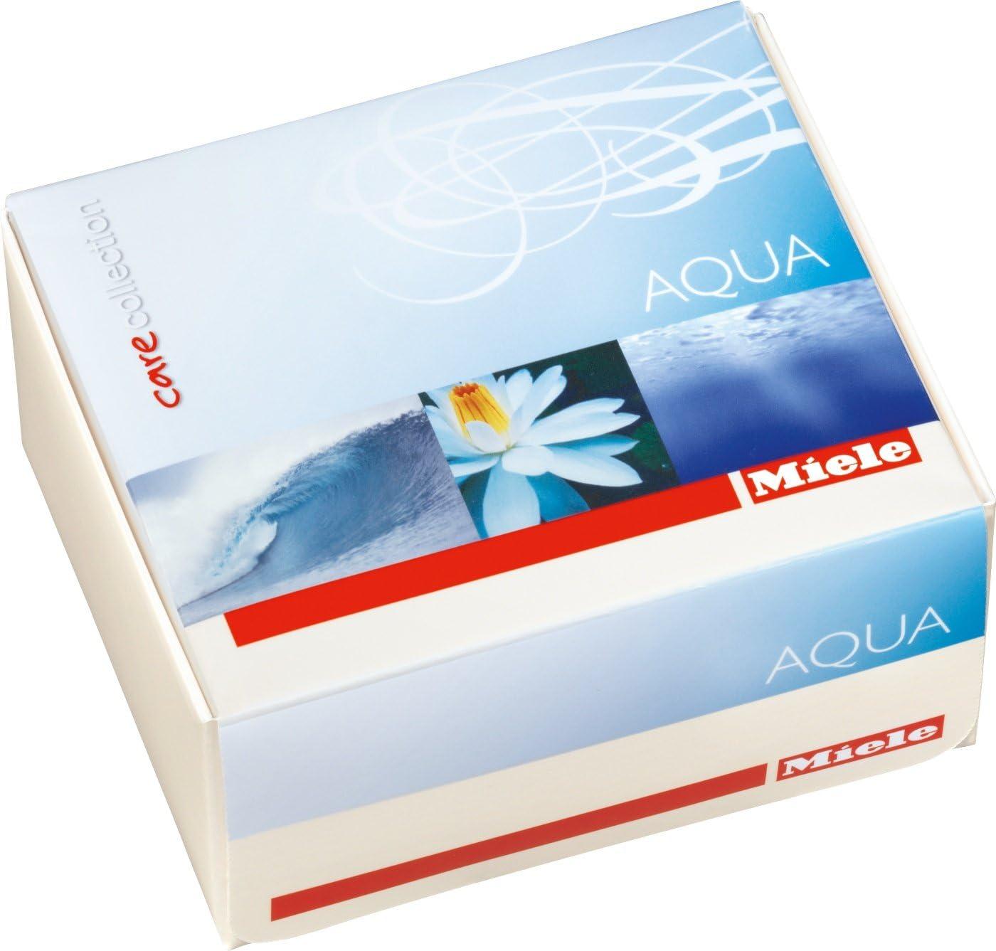 Miele 11997047 - Accesorio de hogar Azul, Color blanco