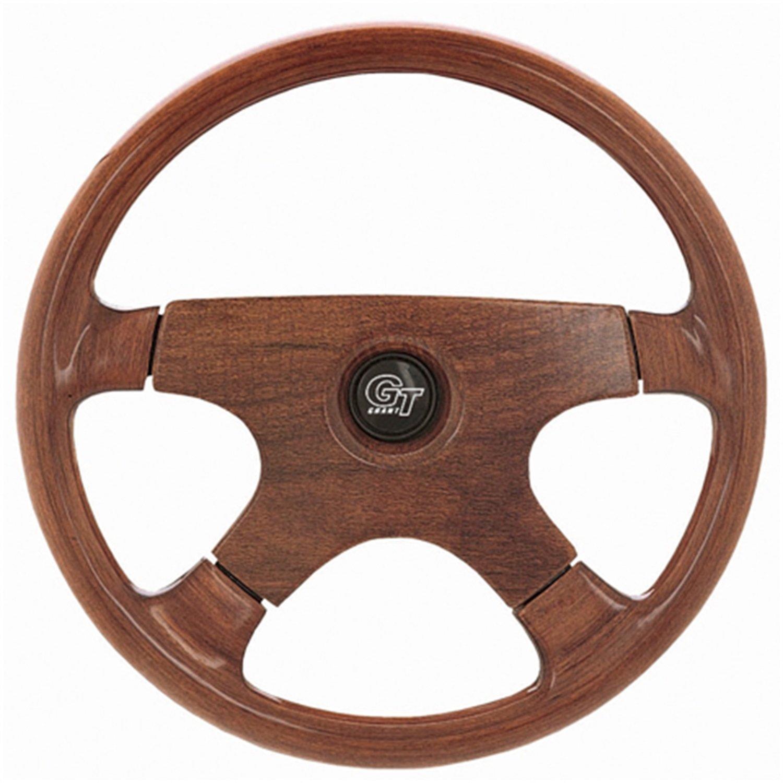 Grant Products 1725 Mahogany GT Wheel
