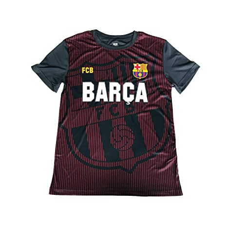 6a388aec51d HKY FCB Barcelona Fc Soccer Jersey Official Adult futbolTraining  Performance S