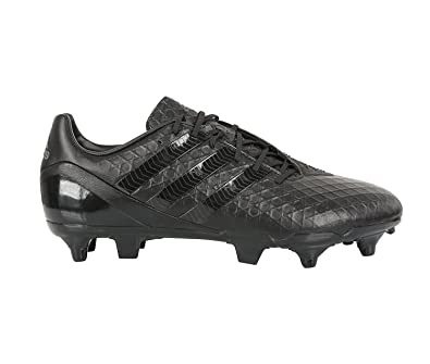 adidas Predator Incurza XT SG Blackout Rugby Boots  Amazon.co.uk ... 3eae3c6c0df6
