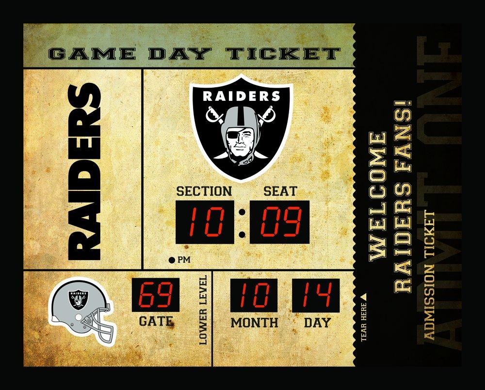 Amazon.com : Team Sports America Oakland Raiders Bluetooth ...