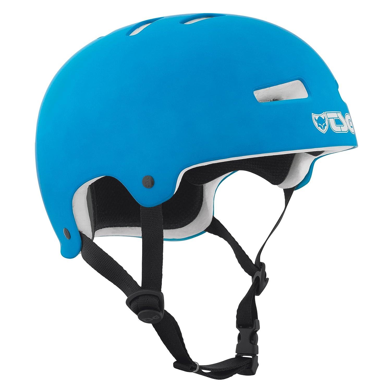 TSG Helm Evolution Solid Farbe B00G90NWDM Halbhelme Geschwindigkeitsrückerstattung