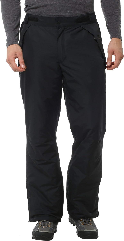 Ultrasport Arlberg Pantalones de esquí, Hombre