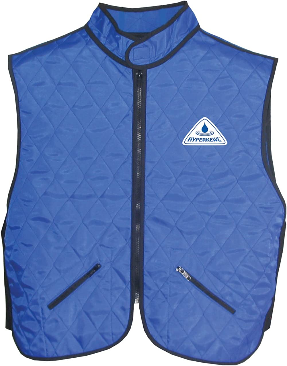 WOMEN'S CUT! -Cooling Deluxe Sport Vest - Enhance performance in the Heat!