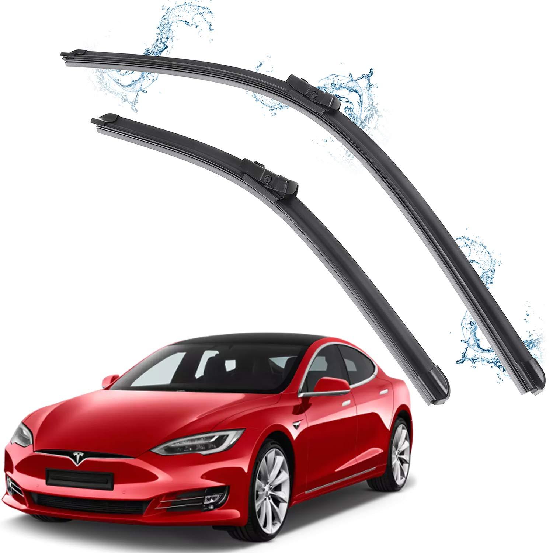 Tesla Model S Wiper Blade Windshield Wiper Original Equipment Replacement