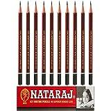 Nataraj 621 pencil box (set of 10)