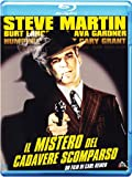 Il Mistero del Cadavere Scomparso (Blu-Ray)