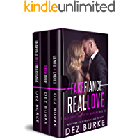 Fake Fiance Real Love: Fake Fiance Accidental Marriage Box Set