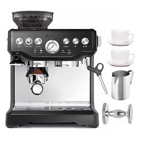 Amazon.com: Breville bes870bsxl el máquina de café Barista ...