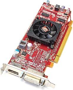New C7MG0 C7MG0 Dell HD4550 512MB Low-Profile AMD ATI Radeon Graphics Card GPU 3Y14F 0JNRR HD 4550 512 1DVI-I 1DP OPGA7 CRD GRPHC LP