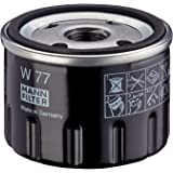 Mann+Hummel W77 Oil Filter