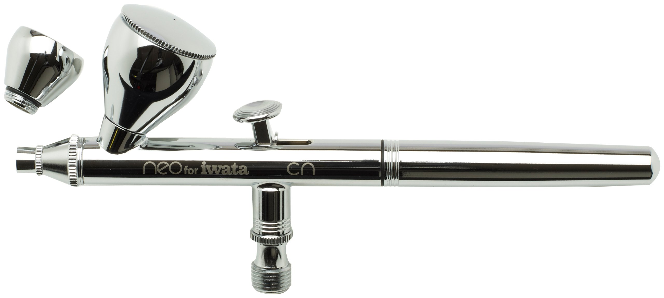 NEO CN Gravity Feed Dual Action Airbrush by NEO Products