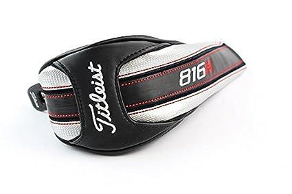 Amazon.com: Titleist 816h palo de golf híbrido: Sports ...