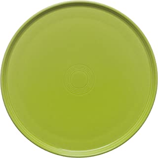 product image for Fiesta Pizza Tray, 12-Inch, Lemongrass
