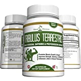 Amazon.com: Natural Testosterone Booster Supplement for Men and Women: Best Pills for Muscle