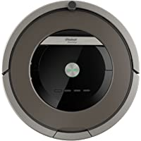 Serie 800 Roomba