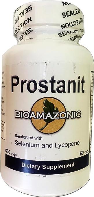 Amazon.com: prostanit – prevenga Enfermedad de la prostata ...