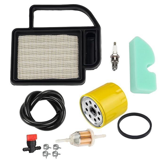 oxoxo 20 083 02-S Tune Up Kit de filtro de aire Filtro de aceite ...