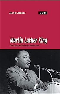 martin Luther king (biografia de bolsillo): La lucha por los derechos humanos (