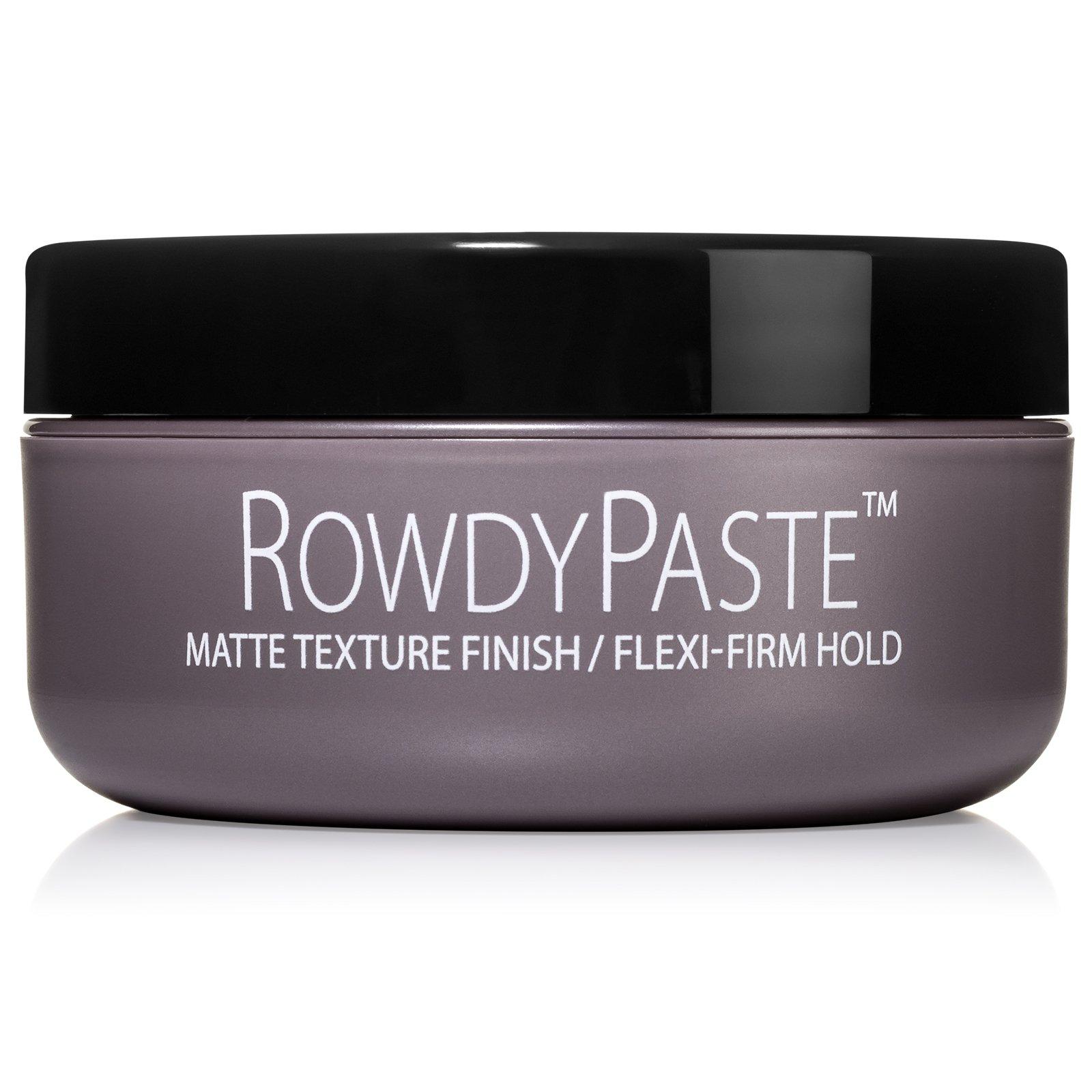 SUDZZFX RowdyPaste Matte Texture Finish by SUDZZFX