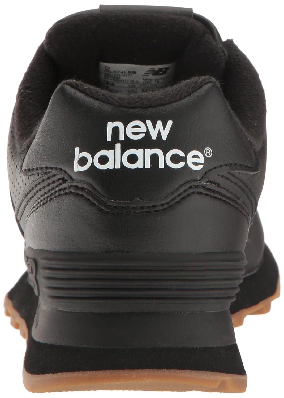 Zapatilla De Deporte De La Moda 574 Del Estilo De Vida De Los Nuevos Hombres De Balance HJQTuSnw8C