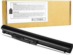 LA04 Laptop Battery for HP Spare 776622-001 728460-001 752237-001 15-F272WM 15-f337WM 15-f233WM 15-f271WM 15-f211WM TPN-Q130