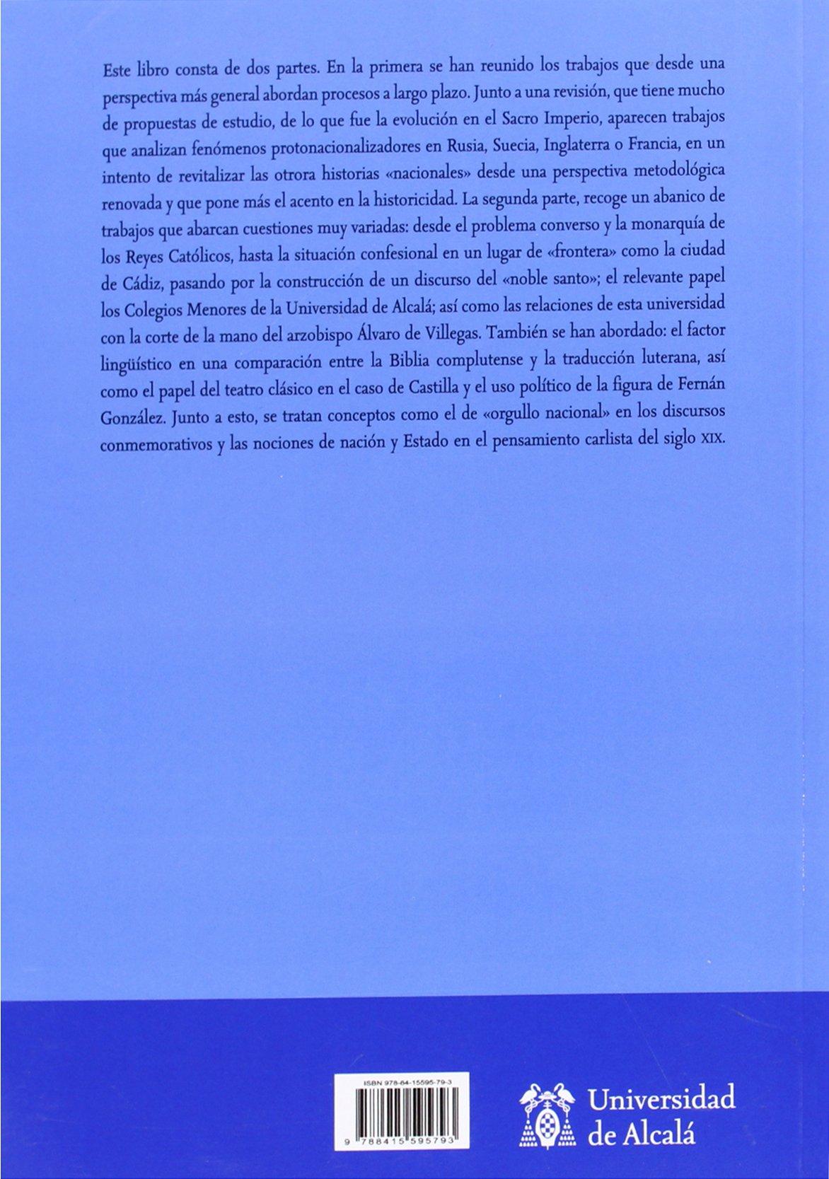 Amazon.com: Identidades Confesionales Y Construcciones ...